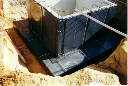 Lift Pits Waterproofing Services