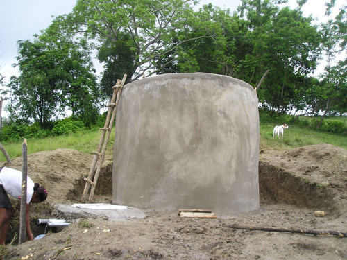 WATER TANK WATERPROOFING