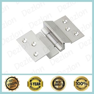 Brass Concealed Hinges Full Overlay