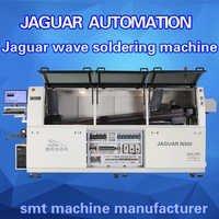 N350 Dual Wave Solder/wave soldering machine/smt wave soldering