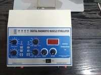 Muscle Stimulator Dual Channel Deluxe Model