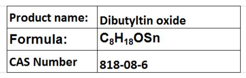 Dibutyltin oxide