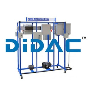 Electrical Power Distribution Learning System