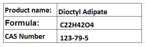 Dioctyl Adipate