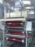 DG Lacquer Coating Machine
