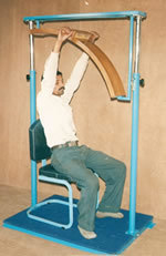 Exercise Equipment Used in Occupational Therapy