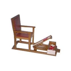 Quadriceps Exercise Chair (Children)