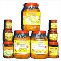 Mango Pickles