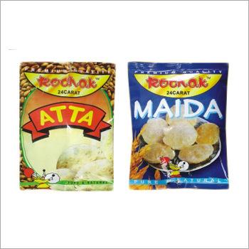 Atta and Maida