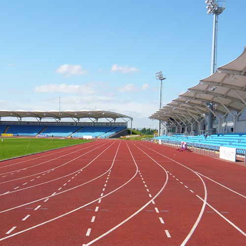 Olympic Athletic Track