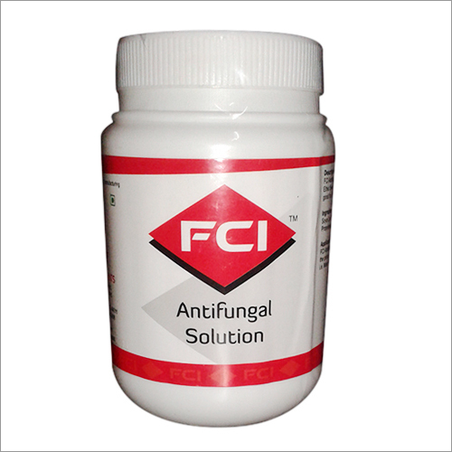 Antifungal Solution