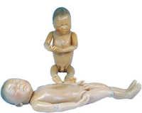 Newborn Model