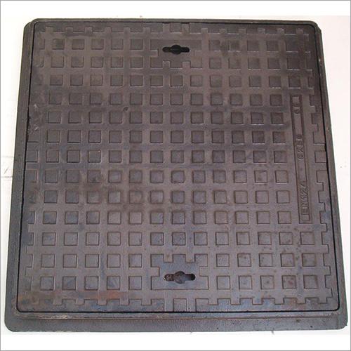 C.I Manhole Cover