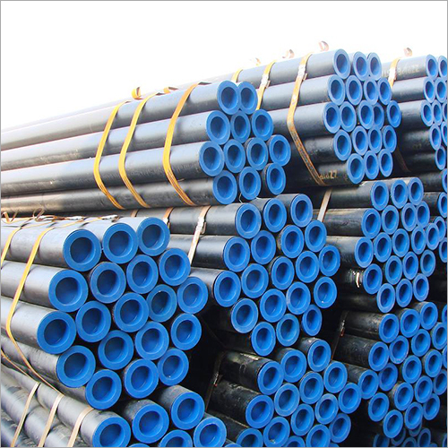 Mild Steel Pipes & Tubes