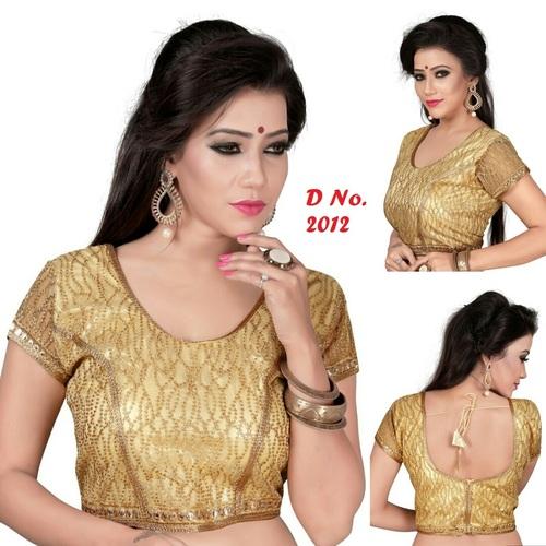 cotton blouse for women