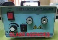 Fiber Optic Light Source