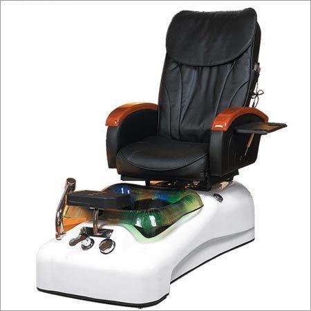 Massage Chair Cum Foot Spa