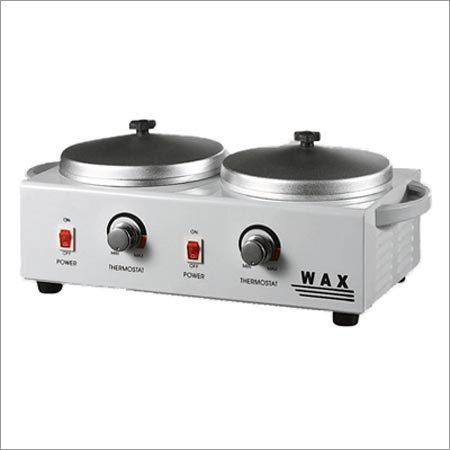 Wax Machine