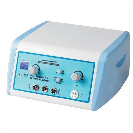 Galvanic Instrument Equipment