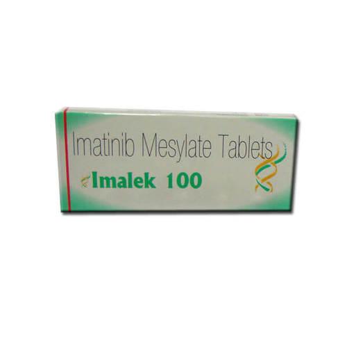 Imatinib Imalek 100mg