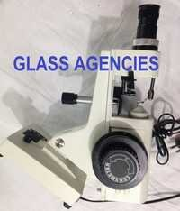 Lensometer Double Target Cross & Carona