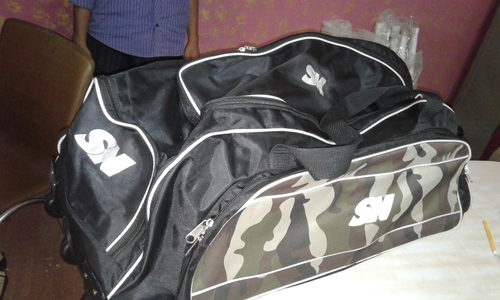 Sports Bag Three Whiller