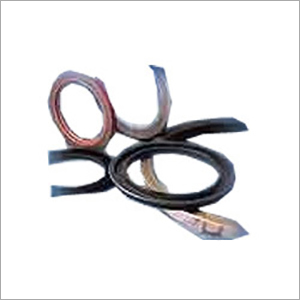 Iron Oil Seal