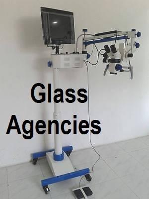 Portable Dental Microscope Five Step