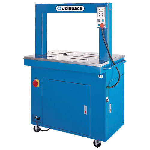 Narrow Strap Automatic Strapping Machines