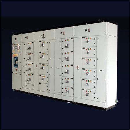 MCC-PCC Panel