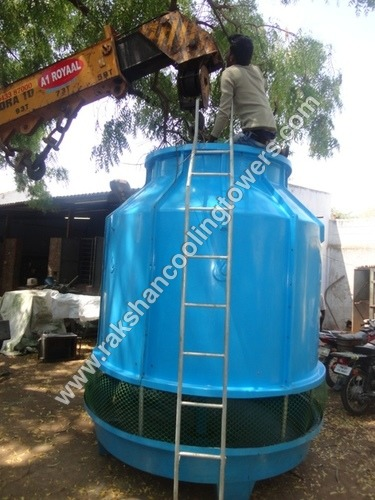 Cooling Towers Supplier in Bahrain