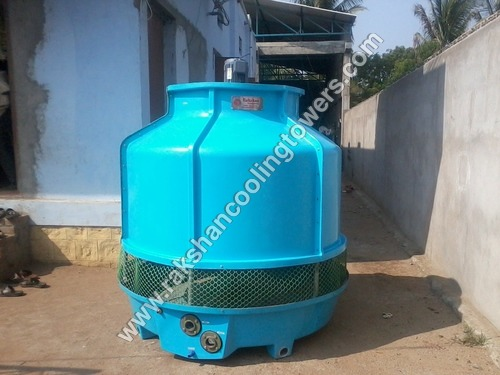 Cooling Towers Supplier in Iraq