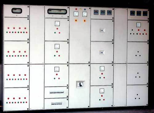 Control Boxes