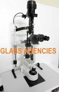 Slit Lamp Haag Streit type Three Step