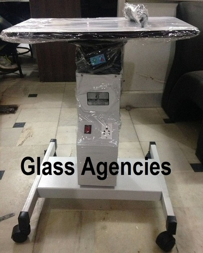 Slit Lamp Table Motorized
