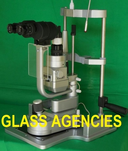 Slit Lamp Zeiss Type Five Step