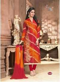 Party wear salwar kamiz