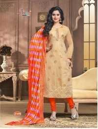 Exclusive Fancy Salwar Kameez Party Wear Suit