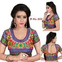 Wholesaler Of Cotton Blouse
