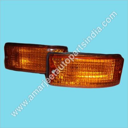 Blinker Lamps