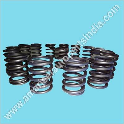 Pressure Plate Springs