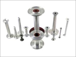 Aluminum Bobbins