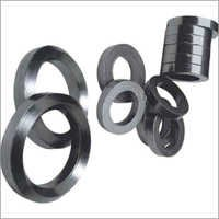 Graphite Moulded Rings