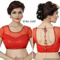 Attractive Cotton Blouse