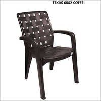 Plastic Back Chair