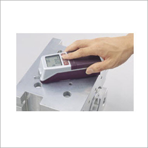 Surface Roughness Test Service