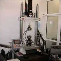 Mechanical Testing Services