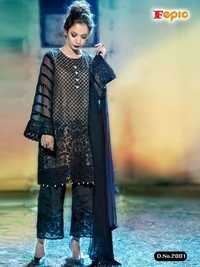Latest Designer Fancy Salwar Kameez Suit