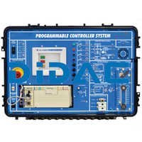 Portable PLC Learning System