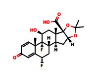 Flunixin impurity B